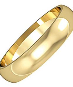 4mm-wide-d-shaped-wedding-ring