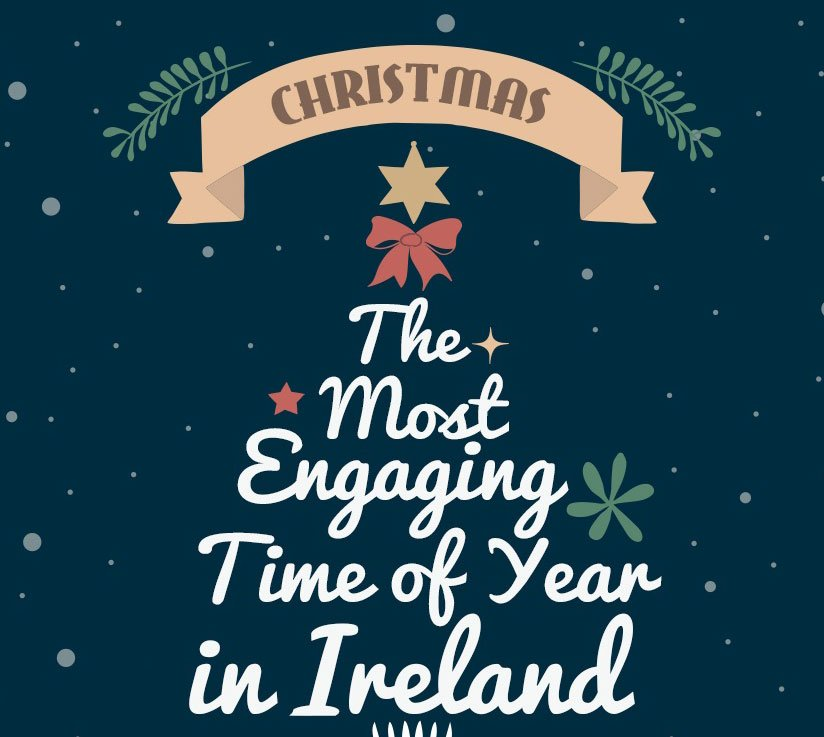 Christmas Engagement Ireland