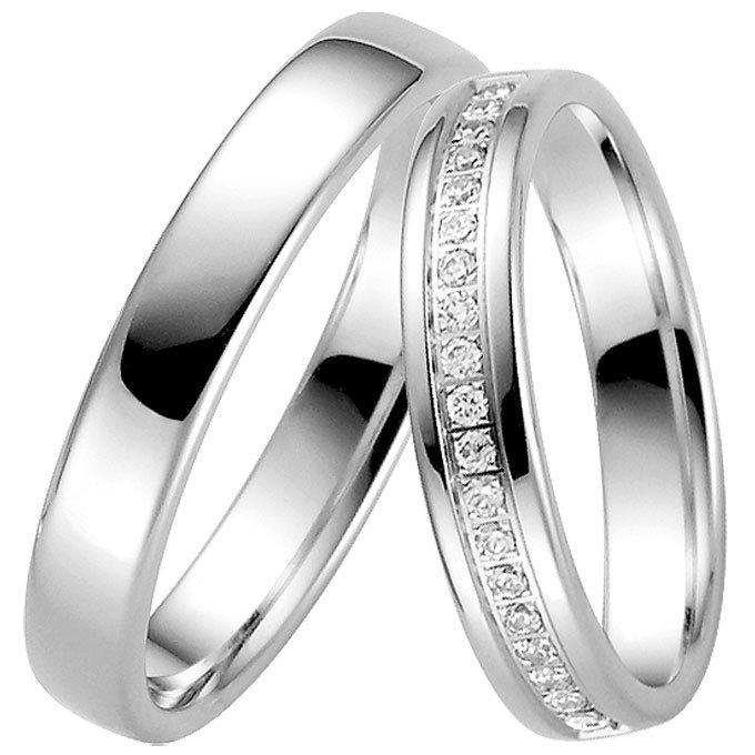 فوري لغة إنطباع gold and white gold wedding rings